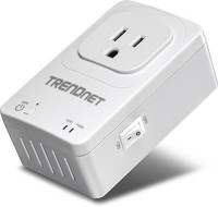 Trendnet THA-101 N300 Router White