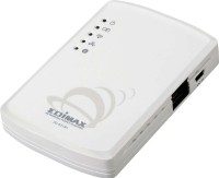 Edimax 3G-6218n 150 Mbps Wireless 3G Portable Router with Battery
