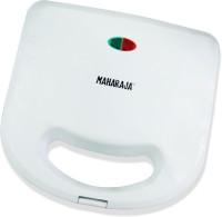 Maharaja MSM-116 White