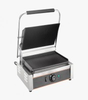 Congas Sandwich Griller Single Grill