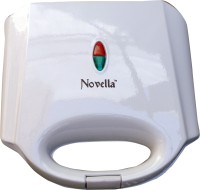 Novella Crust White