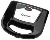 Owstar OWGT - 213 750 W Black Grill Toaster Black