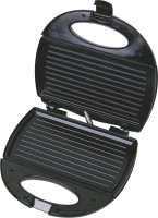 Lifelong Sandwich & Panni Maker (112 Large Griller Plate) Grill, Toast