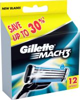 [Image: 12-gillette-mach-3-cartridges-original-i....jpeg?q=80]
