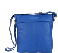 Leaf Addiction Tab Sling Bag Blue-01