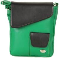 Miss Sunshine Natalee Medium Sling Bag Green