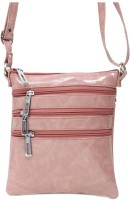 Miss Sunshine Blanche Small Sling Bag Pink
