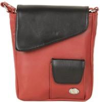 Miss Sunshine Natalee Medium Sling Bag Red