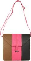 Miss Sunshine Odila Medium Sling Bag Fuchsia