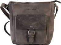 Urban Forest Dean Small Sling Bag Brown