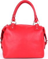 Cecille Violet Sling Bag Red