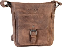 Urban Forest Dean Small Sling Bag Tobacco