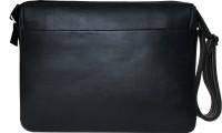 Elan ELMB387BL Large Sling Bag Black