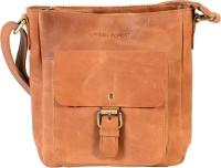 Urban Forest Dean Small Sling Bag Cognac