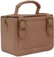 Bling It On Women Pink PU Sling Bag