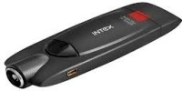Intex 150 FM USB Stick TV Tuner Card Black
