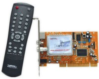 Zebronics Internal TV Tuner