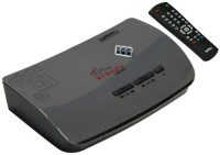 Zebronics ZEB-L2012 TV Tuner Card Black