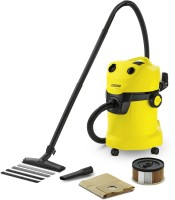Karcher WD 4.200 Wet & Dry Cleaner