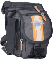 Hobie Hobie Waist Packs - H106720001 | Grey + Orange Waist Bag