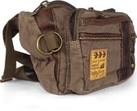 Maibul Battle Green Waist Bag