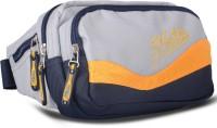 Hobie Hobie Waist Packs - H130722003 | Grey Waist Bag