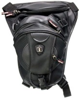 Bikestuff Waist And Thigh Bag Cum Tank Bag Waist Bag