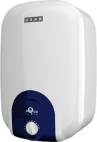 Usha SWH Aqua Genie White And Cyan 15 L Instant Water Geyser White, Blue