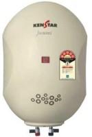 Kenstar WH-KEN-25 LT-KGS25W5P-Jacuzzi 25 L Storage Water Geyser White