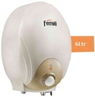 Ferroli Mito 6 L Instant Water Geyser