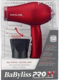 Conair Tourmaline BABTT053T Hair Dryer