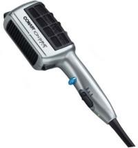 Conair Ion Shine Styler SD6X Hair Dryer Silver, Black