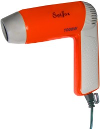 Saifox Saloon of Elegance 1000 watt RED1000WT Hair Dryer Red