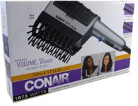 Conair Styler 1875 Watt With Brush Attachment SD4SZ-6 Hair Dryer