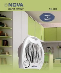 Nova NH-1201 Fan Room Heater