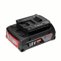 Bosch Gas 18 V-Li Cordless Vacuum Cleaner