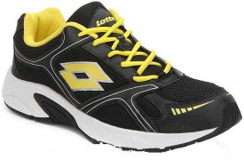 Lotto TRAIL S II Running Shoes