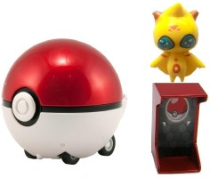 AZI Catch n Return Poke Ball 5 Multicolor