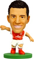 Soccerstarz Arsenal Alexis Sanchez - Home Kit 2015 version /Figures Multicolor