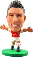 Soccerstarz Arsenal Olivier Giroud Home Kit 2015 Figure Multicolor