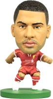 Soccerstarz Liverpool Glen Johnson - Home Kit 2015 Figure Multicolor