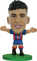 Soccerstarz Barcelona Neymar Jr No Mohican - Home Kit 2015 version /Figures Multicolor