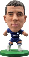 Soccerstarz Chelsea Eden Hazard Home Kit 2015 Figure Multicolor