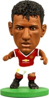 Soccerstarz Man Utd Nani - Home Kit 2015 Figure Multicolor
