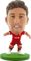 Soccerstarz Liverpool Adam Lallana - Home Kit 2015 version /Figures Multicolor