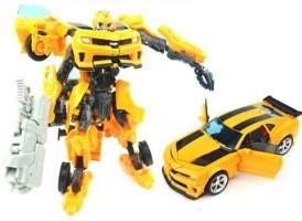 AZI Taikogzhans O-P Robot 1 Multicolor