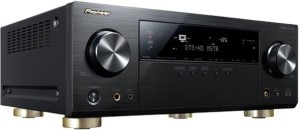 Ahuja TZA-7000 AV Power Amplifier Black - Rs 28620 - RStore in