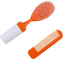 FabSeasons Musical Baby Hair Brush and Comb Combo