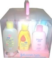 Johnson's Baby Care Gift Box