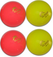 SUNNY KSI WIND Cricket Ball - Size: `FULL, Diameter: 7.03 cm
